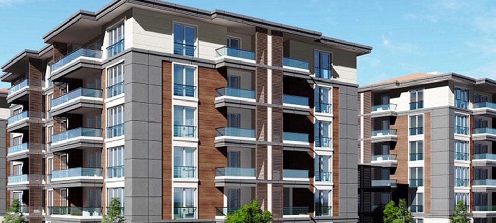 Burdur'da yükselen inşaat firması BETAŞ