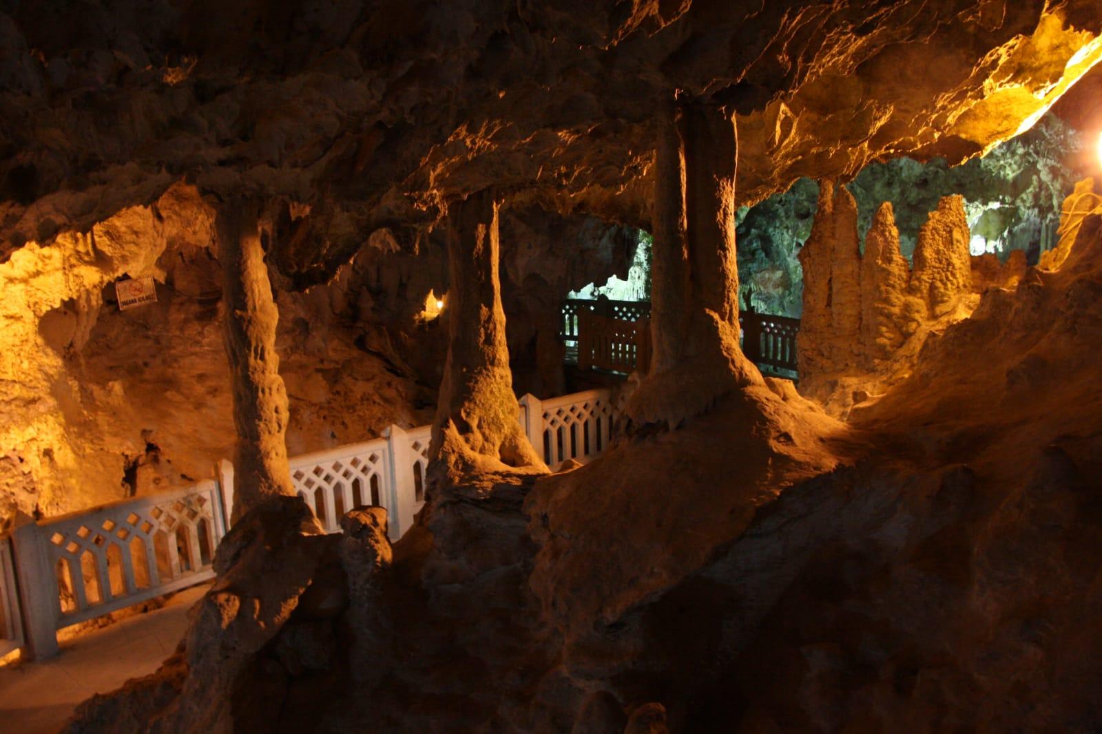 İnsuyu Mağarası rekora koşuyor