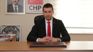 CHP İl Başkanı Akbulut'tan yazılı açıklama