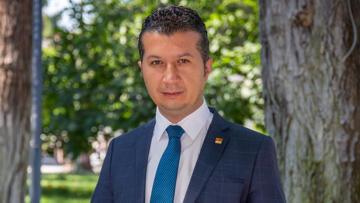 "CHP İl Başkanı Akbulut, ""Çiğ süt en az 3 Lira olmalı"""