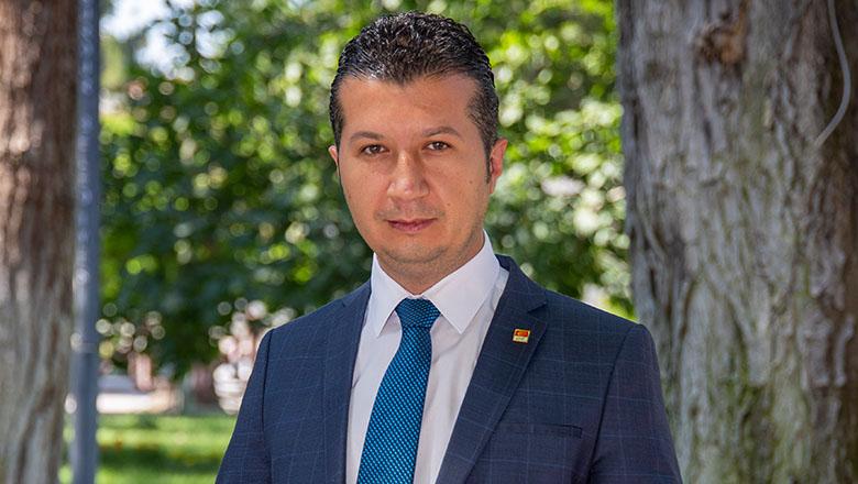 Başkan Akbulut'tan Başkan Mengi'ye yanıt