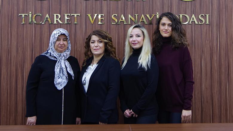 Burdurlu Kadın Girişimciler Lavanta Yolunda stantlar kuracak