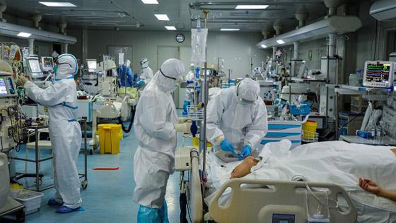 Burdur'da Koronavirüsten bir ölüm daha