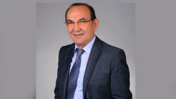 Mehmet Başaran, İYİ Parti Antalya İl Başkanı oldu