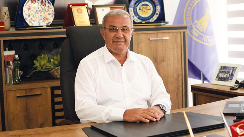 Başkan Metin Sipahi'den esnafa yönelik önemli açıklamalar