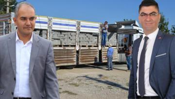 Başkan Alagöz'den Başkan Güngör'e tam destek