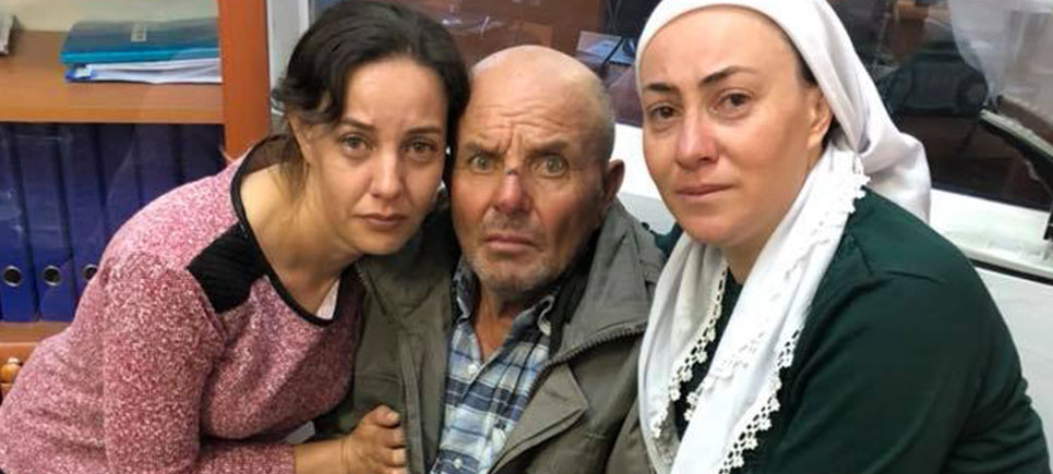 Kayıp Mustafa Aktar bulundu