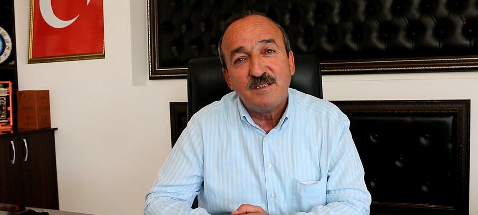 Çavdır Belediye Başkanı Mustafa Uysal BurdurwebTV'ye konuştu