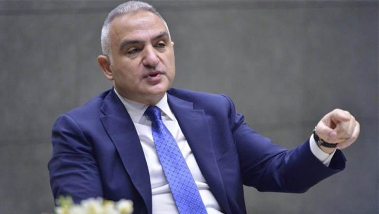 Bakan Ersoy'un Burdur programı iptal oldu
