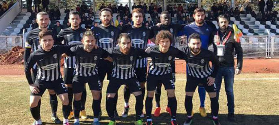 BAL'da Şampiyon Bucak Belediyesi Oğuzhanspor