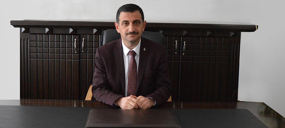 """Başkan Okan'dan Meclise çağrı: """"Belediye şirketlerini araştırın"""""""