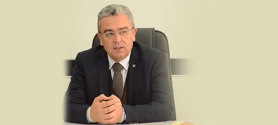 BTB Başkanı Gündüzalp: Köylümüzü üretime sevk edecek çözümler üretmeli!