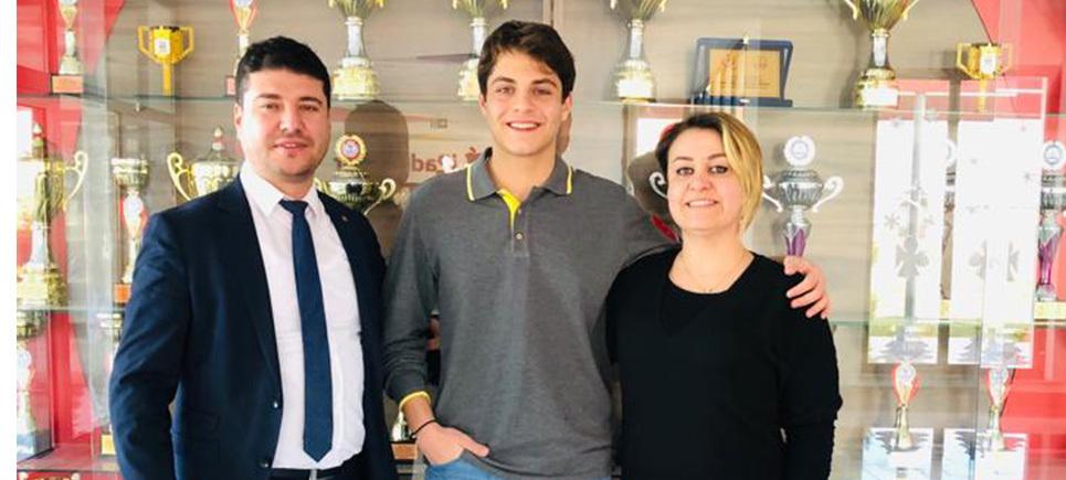 Haydi Burdur oylar Osman Efe Ceyhan'a