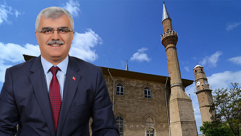 Milletvekili Özçelik'ten restorasyon açıklaması