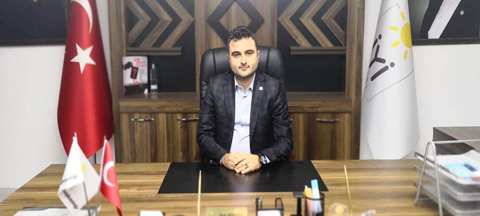 """Başkan Sönmez: """"Bucak'ta Oy Göçünü Engelleyeceğiz"""""""