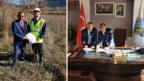 Başkan Serttaş'tan proje müjdesi