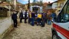 Burdur'da soba gazı can aldı