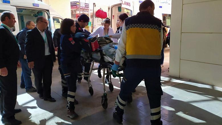 Soba gazından bir kişi daha hayatını kaybetti