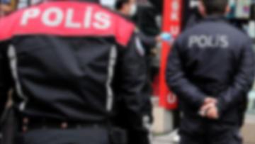 """Burdur'da """"sosyal mesafeye"""" uymayanlara ceza"""