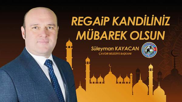 Süleyman Kayacan