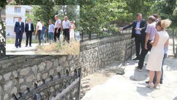 Başkan Ercengiz'den sel taşkını açıklaması