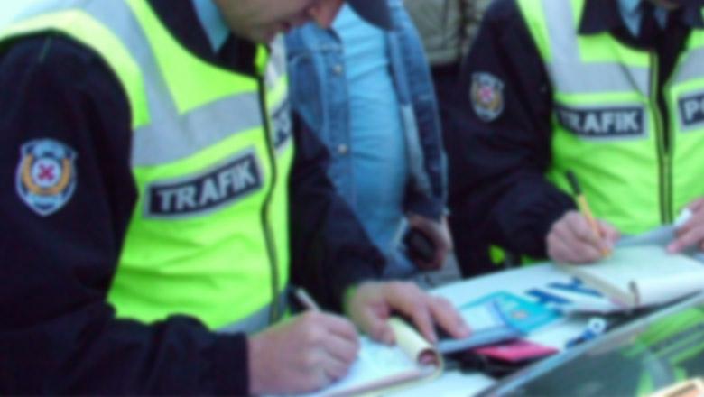 Burdur'da 63 bin 157 TL ceza kesildi