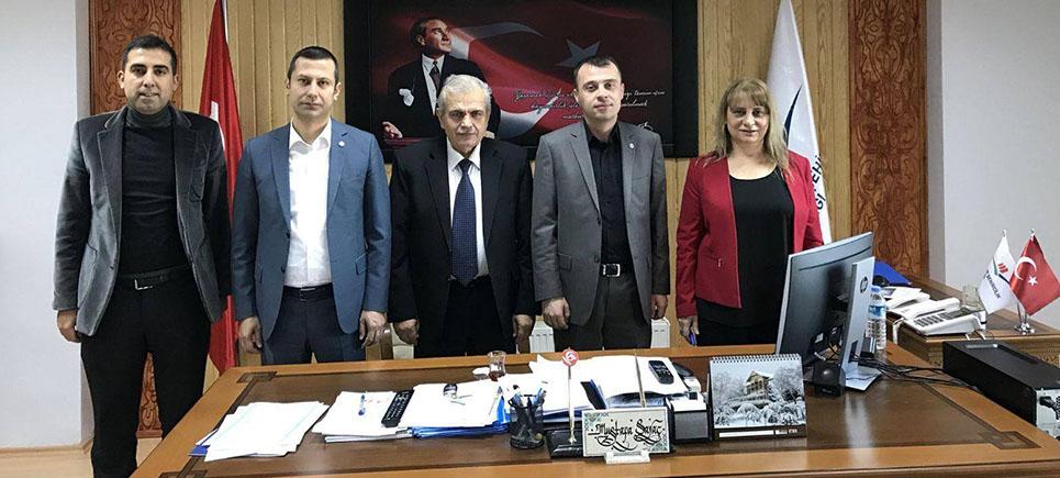 Bayındır Memur-Sen Genel Başkanı Tufanoğlu'dan Burdur Çıkarması