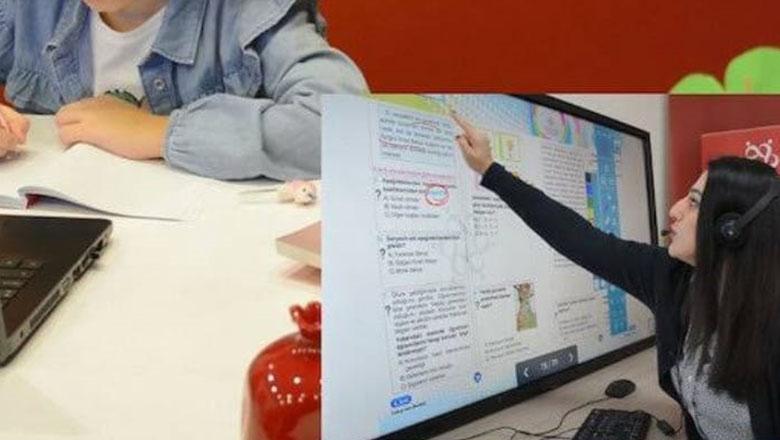 Turuncu Anadolu Lisesi Online Ders Yapacak