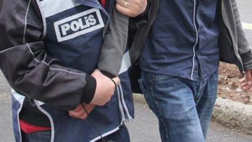 Burdur'da 4 kişi yakalandı