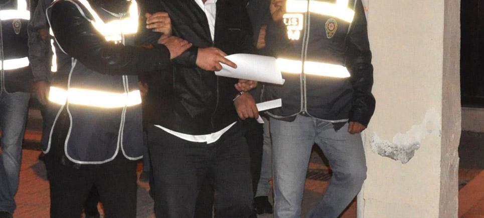 Burdur'da uyuşturu taciri tutuklandı