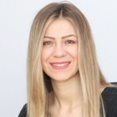 Merve Balcı