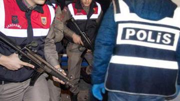 Burdur'da Jandarma ve emniyetten uyuşturucu operasyonları