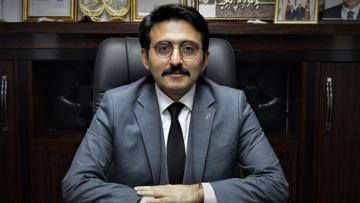 Başkan Mengi'den belediyelere destek açıklaması