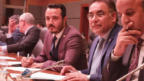 Milletvekili Uğur'dan genel kurulda askerlik sistemi açıklaması