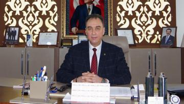 Başkan Yusuf Keyik'ten ihracat açıklaması