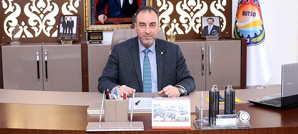 Başkan Keyik'ten 'Ekonomi Reform Paketi' açıklaması