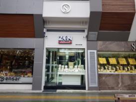 Zen Pırlanta Burdur hizmete açıldı